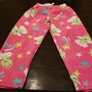 🎈3 for $15🎈FROG & RAINBOW PJ PANTS